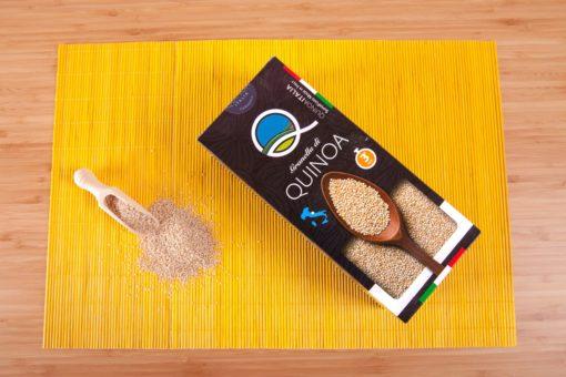 Granella di Quinoa scaled