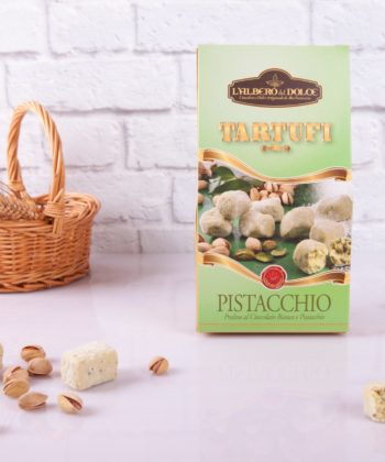 Tartufi al pistacchio scaled