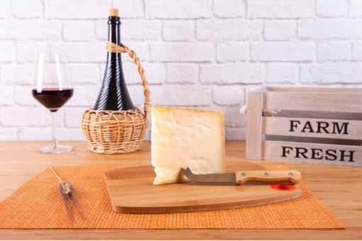 formaggio bastardo del grappa   Copia