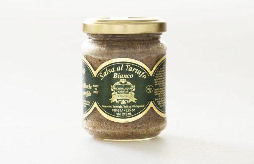 02 salsa al tartufo bianco