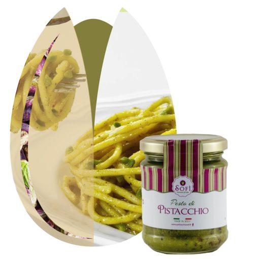 Pesto al Pistacchio Salato