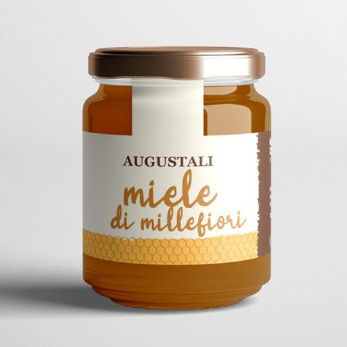 augustali produzione miele di millefiori 500x500 1