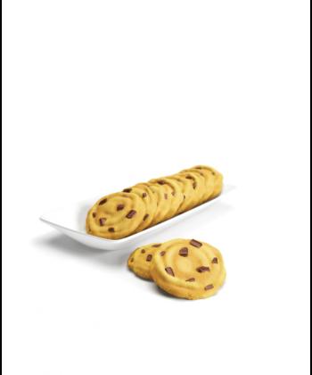 biscotti cioccolato latte e nocciole