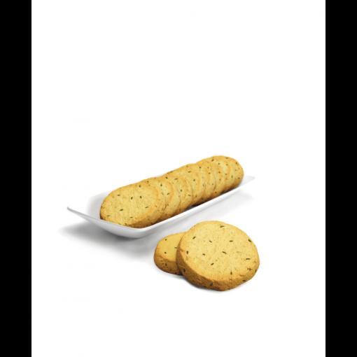 biscotti salati per aperitivo acciughe e finocchietto