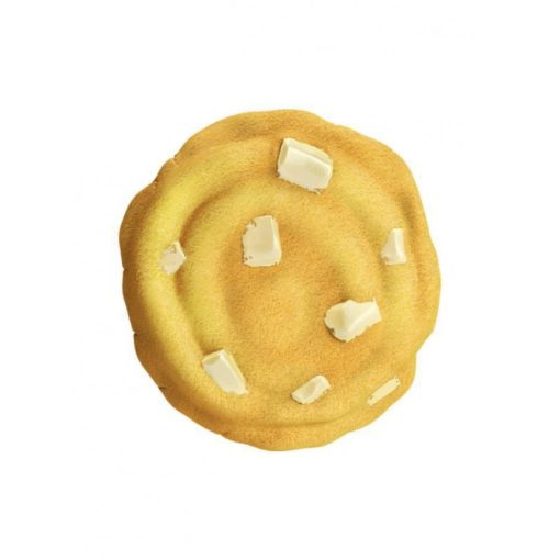 cookies artigianali cioccolato bianco e mandorle 1 1