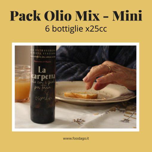 mix mini