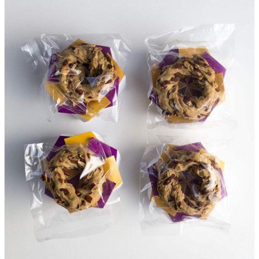 multipack da 4 confezioni taralli napoletani