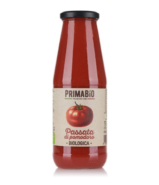 passata pomodoro bio