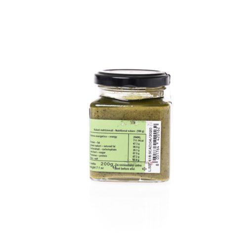 pesto di pistacchio 65 200g 3