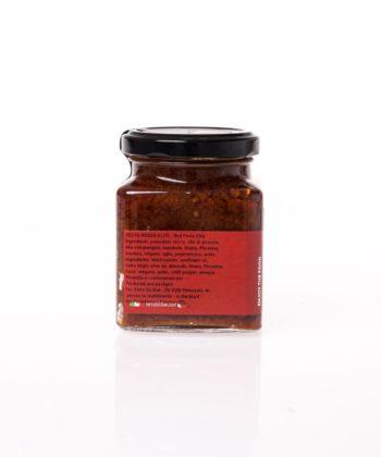 pesto rosso elite sicilia g 180 4