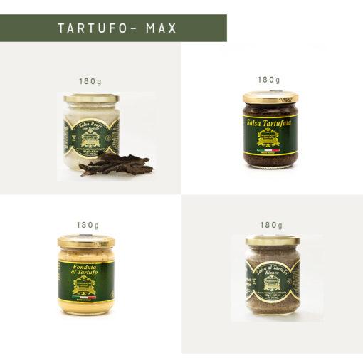 Pack Tartufo