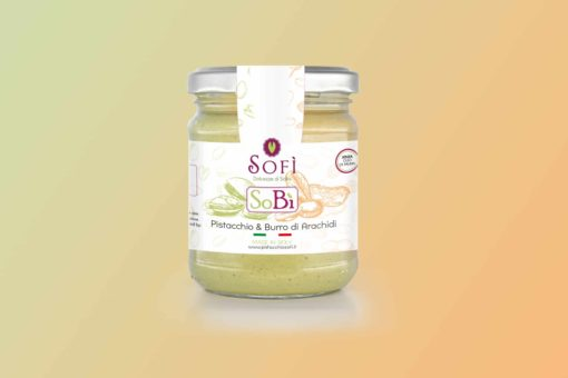 pistacchio e burro di arachidi scaled 1